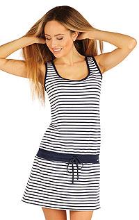 Šaty dámské bez rukávu. 54013666 LITEX
