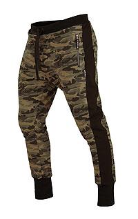Kalhoty pánské dlouhé s nízkým sedem. 54088999 LITEX