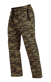 Kalhoty pánské dlouhé. 54089999 LITEX