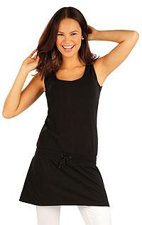 Šaty dámské bez rukávu. 54131901 LITEX
