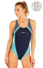 Jednodielne športové plavky 63544 LITEX