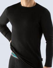 Pánske tričko s dlhým rukávom 78003-MxC GINA