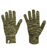 Pánske pletené rukavice Bunker ALPINE PRO
