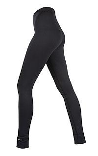 Thermo leggings dámské dlouhé. 83460 LITEX