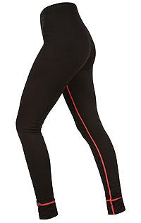 Thermo leggings dámské dlouhé. 83476 LITEX