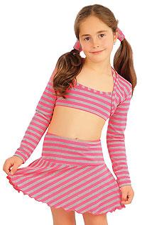 Dívčí sukně. 85648 LITEX