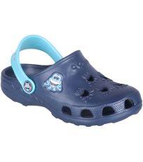 Dětské sandály LITTLE FROG COQUI