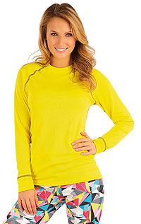 Termo triko dámské s dlouhým rukávem. 87039 LITEX
