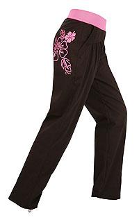 Kalhoty sportovní dětské dlouhé. 87487 LITEX