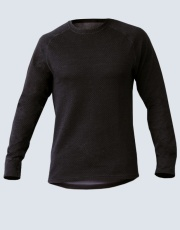 Uni tričko s dlouhým rukávem 88014-MxCMxG GINA