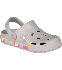Detské sandály FROGGY COQUI