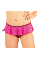 Dívčí plavkové kalhotky bokové. 88451 LITEX