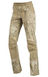 Kalhoty dámské dlouhé do pasu. 89159 LITEX