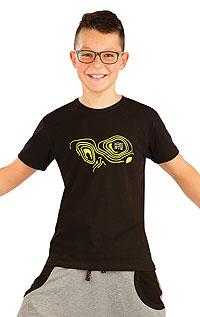Tričko detské s krátkym rukávom. 89405901 LITEX