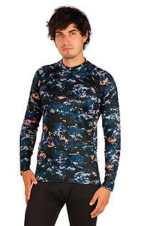 Termo tričko pánske s dlhým rukávom. 90005999 LITEX