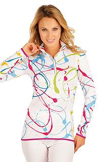 Termo tričko dámske s dlhým rukávom. 90016999 LITEX