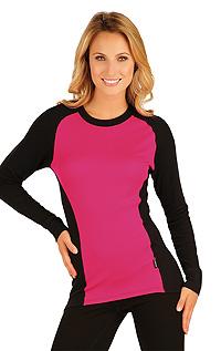Termo tričko dámske s dlhým rukávom. 90032303 LITEX