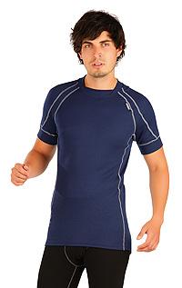 Termo tričko pánske s krátkym rukávom. 90047514 LITEX