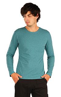 Tričko pánske s dlhým rukávom. 90340607 LITEX