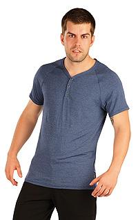 Tričko pánske s krátkym rukávom. 90343511 LITEX