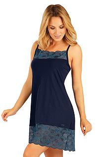 Dámská noční košile na ramínka. 90402514 LITEX