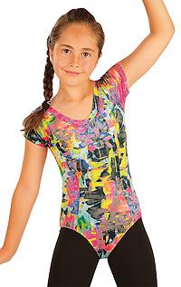 Dres dětský s krátkými rukávy. 90410999 LITEX
