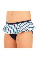 Dívčí plavky kalhotky bokové. 93571 LITEX