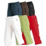 Kalhoty dámské v 3/4 délce bokové 99502 LITEX