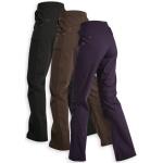 Dámske nohavice dlhé do pasu 99513 LITEX