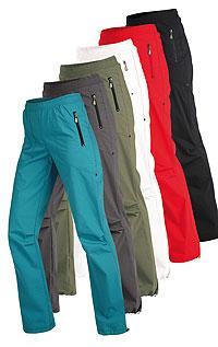 Nohavice dámske dlhé do pasu. 99574 LITEX