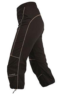 Kalhoty dámské v 7/8 délce do pasu. 99582901 LITEX