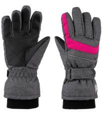 Dětské lyžařské rukavice RUFUS LOAP