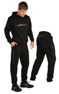 Kalhoty pánské dlouhé bokové. J1010 LITEX