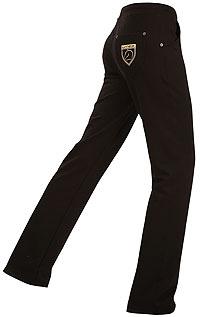 Nohavice dámske dlhé do pasu. J1018 LITEX
