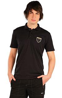 Polo tričko pánske. J1026 LITEX