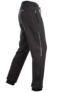 Kalhoty pánské dlouhé bokové. J1046 LITEX