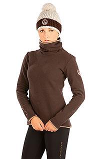Rolák dámský s dlouhým rukávem. J1096 LITEX
