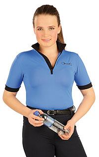 Triko dámské s krátkým rukávem. J1115 LITEX