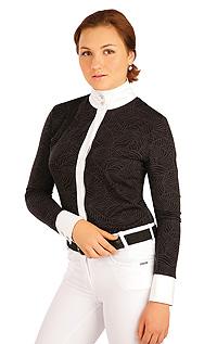Košeľa dámska. J1144901 LITEX