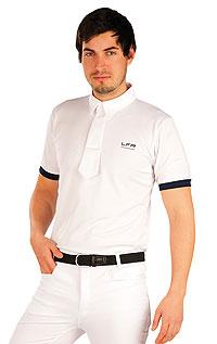 Tričko pánske závodné. J1167100 LITEX