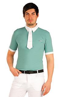 Tričko pánske závodné. J1168611 LITEX