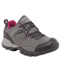 Dámská sportovní obuv Lady Holcombe Low REGATTA