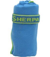 Rýchloschnúci uterák TOWEL L Sherpa