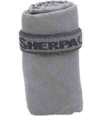 Rychleschnoucí ručník TOWEL L Sherpa