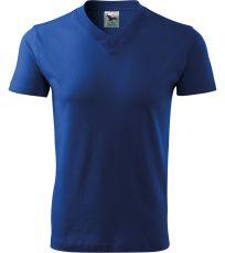 Unisex tričko Heavy V-neck 160 Malfini