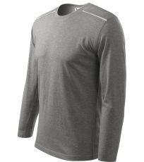 Unisex tričko Long Sleeve ADLER