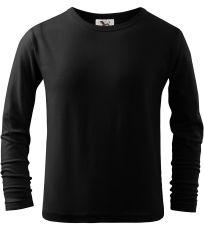Detské tričko Long Sleeve 160 Malfini