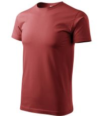 Unisex tričko Basic ADLER