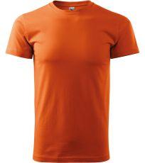 Unisex tričko Heavy New Malfini