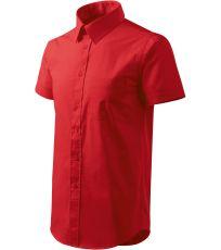 Pánská košile Shirt short sleeve ADLER